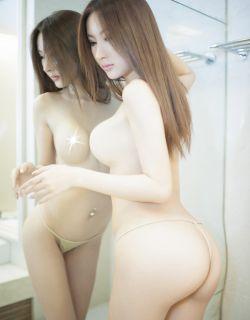 90后女孩东京热美女诗雅展示天仙一样的极品身材