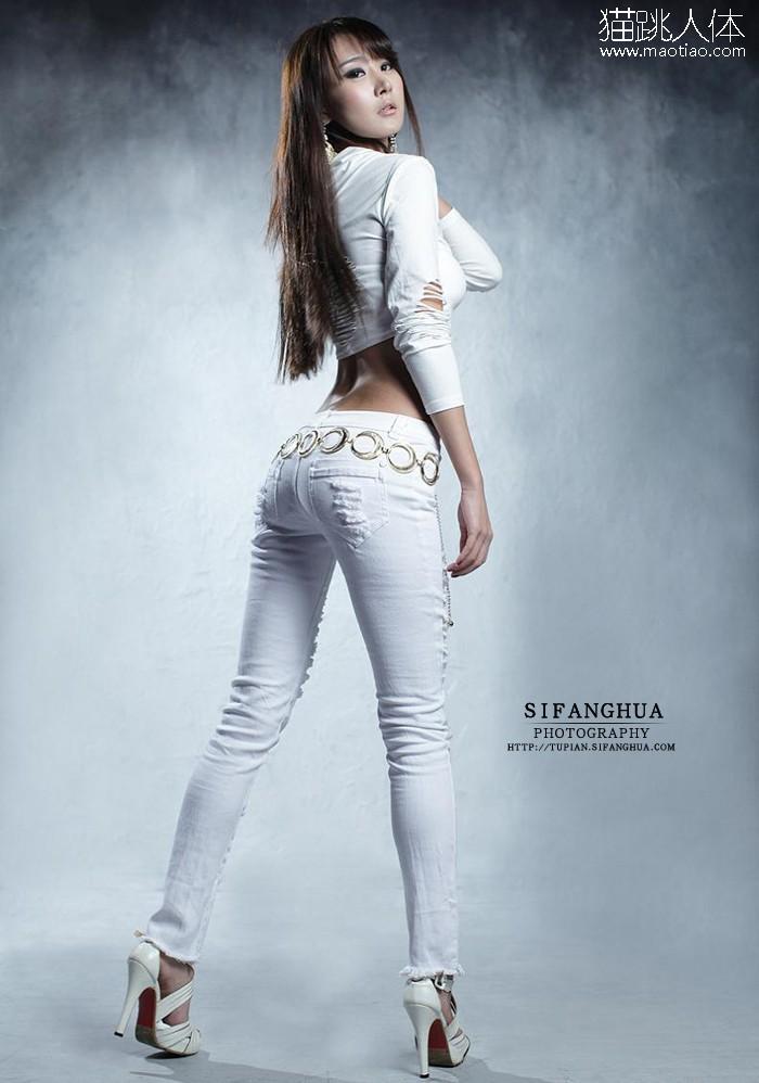 优优人体模特网 47人体艺术 欧美人体摄影艺术照
