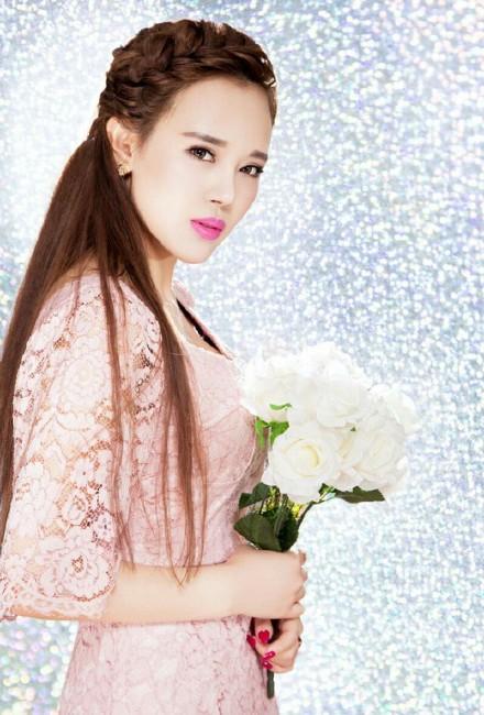 双人体艺术照 清纯美女模特Liuyeewai柳私房生活照