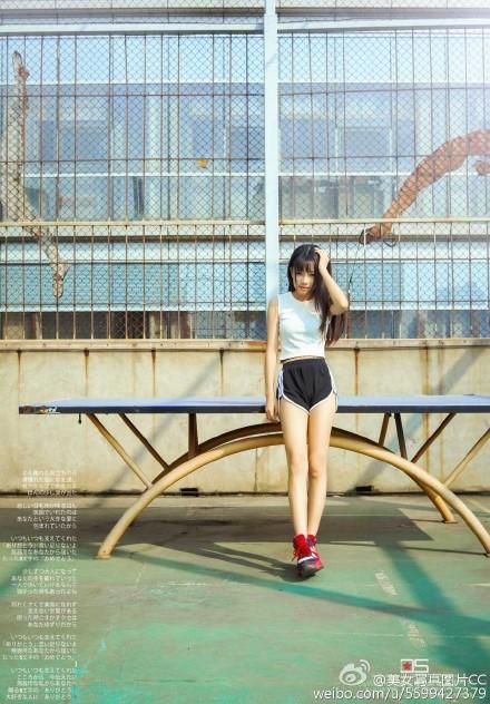 刘璇人体模特图片 情趣内衣性感白皙翘臀诱惑私