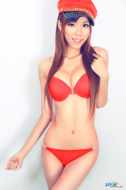美女艺术照片摄影图 只穿上衣的性感美女图片长