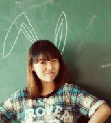 一烦作品《兔子小姐的卖萌照》