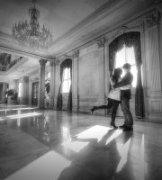 胡翊晖作品《城堡中的翩翩起舞》