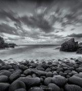 詹姆斯摄影作品《乌拉麦海岬》