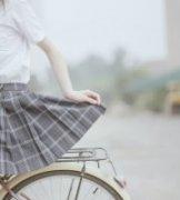 小熊井作品《思春期、女子高生。制服編》