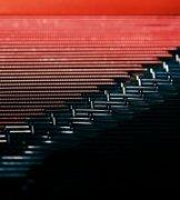 喜之狼作品《钢的琴》