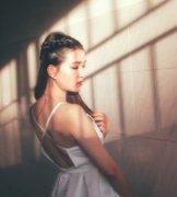 摄影师陈晓坤作品《夏末的回忆》