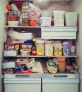 夏爷:冰箱满了才有安全感 顶级美食冰淇淋艺术