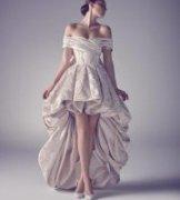婚纱 顶级婚纱艺术图片欣赏 纸鸢Bud