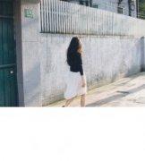 长生:旧照片老旧画面 顶级意境小清新街景艺术