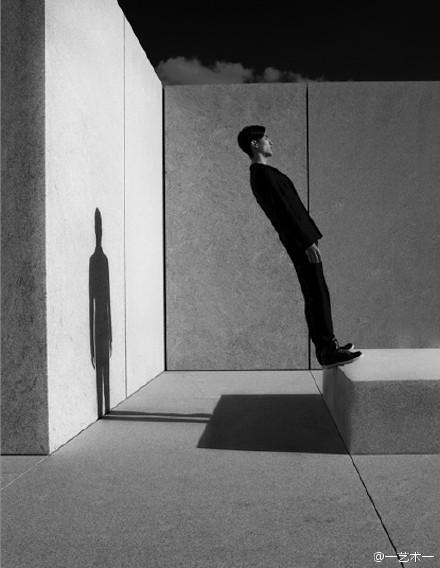 Paul Jung 顶级黑白艺术图片欣赏 沼气_